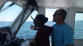 Long Island Shark Research