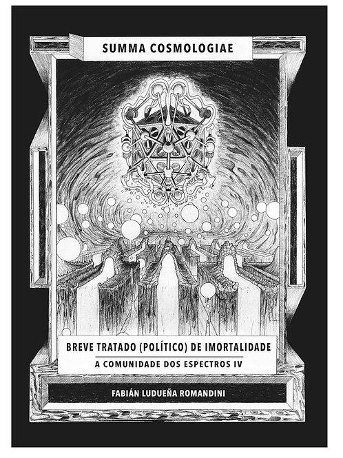 Summa Cosmologiae   Fabián Ludueña Romandini