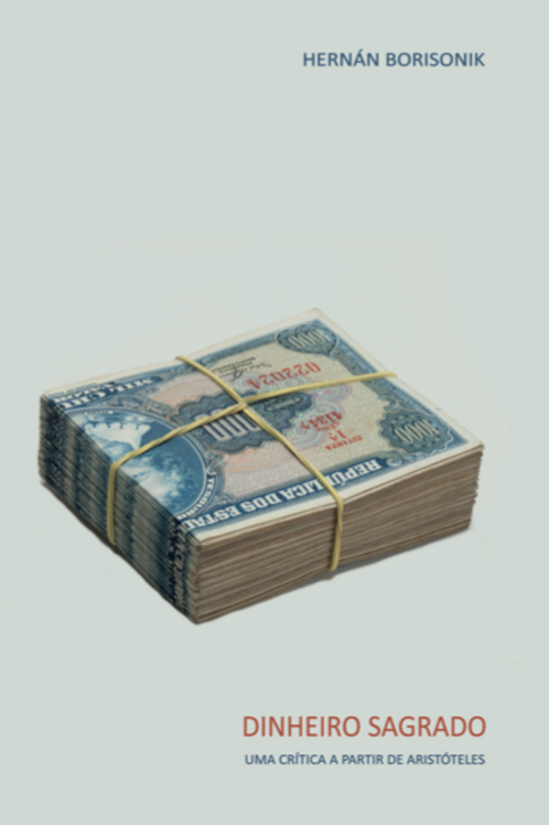 Dinheiro sagrado | Hernán Borisonik