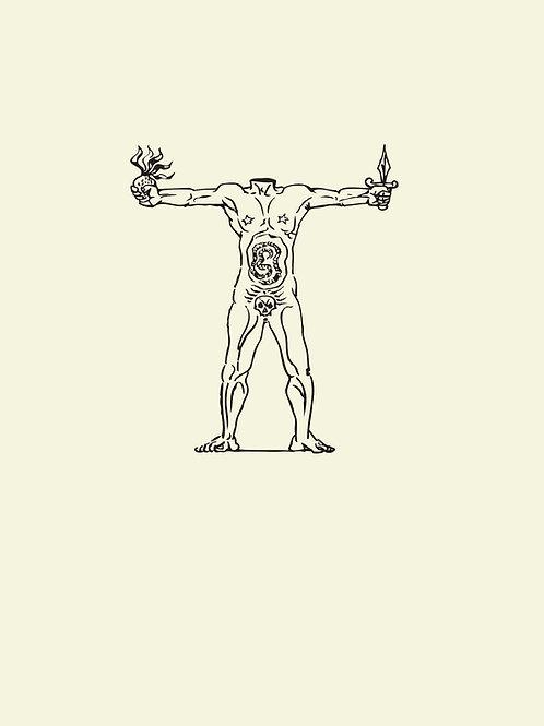 Acéphale n.5 [Loucura, guerra e morte]