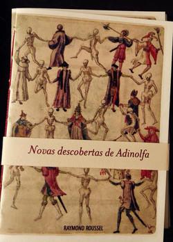 Novas descobertas de Adinolfa {Raymo