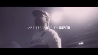 SAPRISSA ESPN