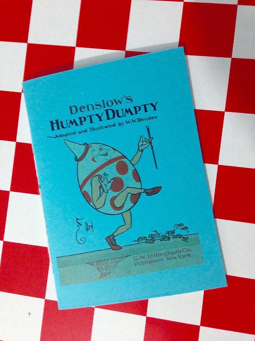 Humpty Dumpty (W.W. Denslow), 1904
