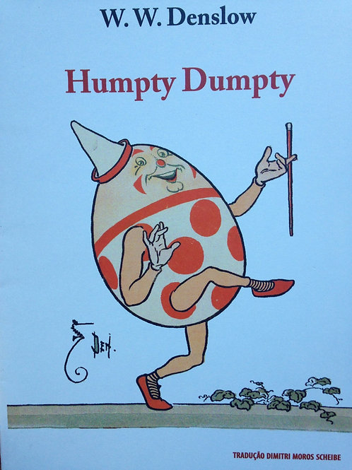 Humpty Dumpty [em português]