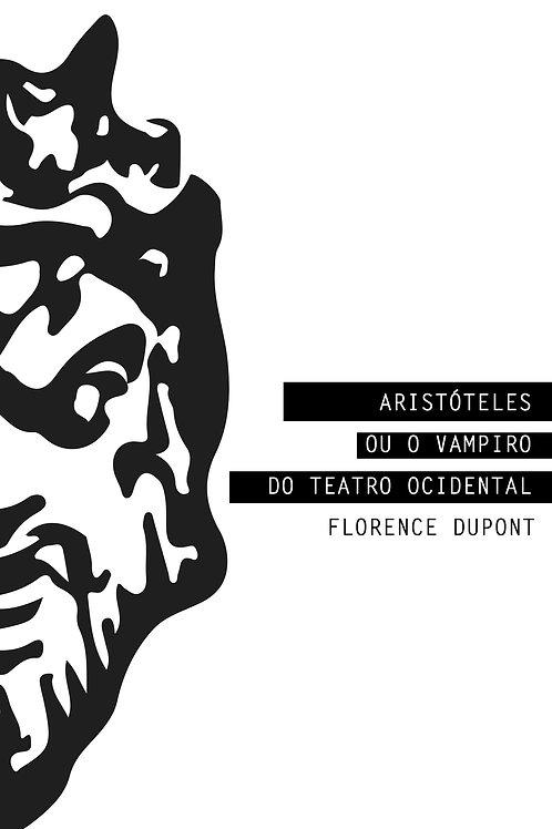 Aristóteles ou o vampiro do teatro ocidental