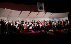 HuntingtonMen'sChorus Fall Concert2013   #141  12-7-13  ByGregCatalano