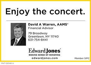 Edward Jones artwork Enjoy the Concert.j