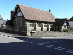 United_Reformed_Church_Lynton_Devon Park