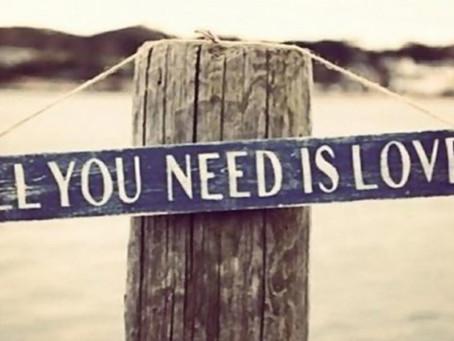 Love, Life, Change