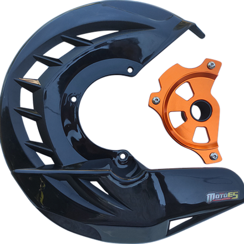 MOTOES FRONT DISC GUARD