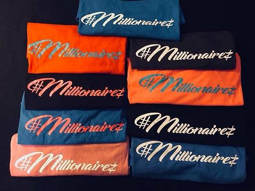 #I'm A MILLIONAIRE