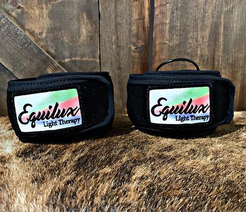 2 Equilux Mini Wraps