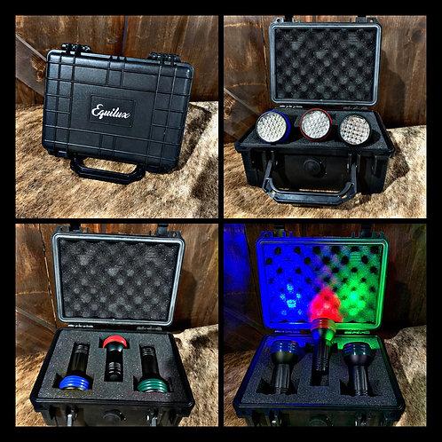 Handheld Light Kit