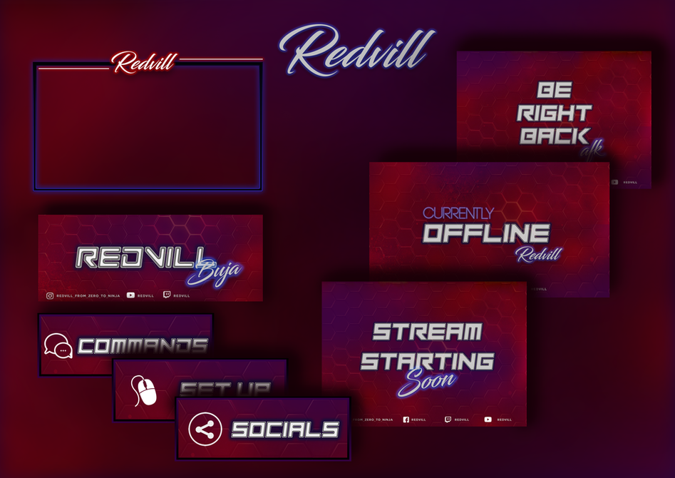 Redvill Bundle.png