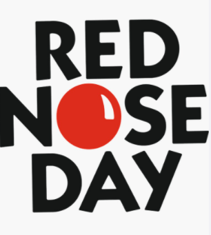 Red Nose Day - Special Lunch