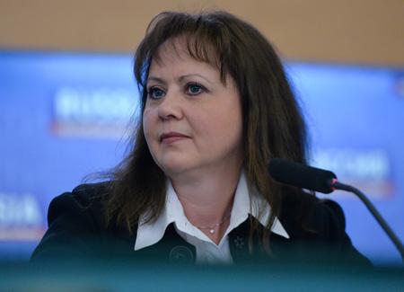 Инна Зотова, Радио России