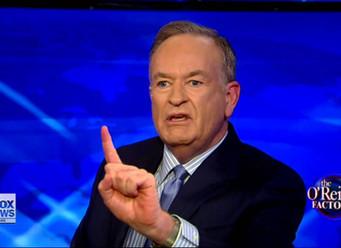 Oh Really, O'Reilly?