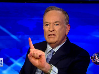Oh Really, O'Reilly?