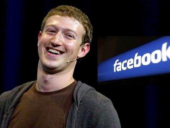 Mark Zuckenberg handles racial issue @ Facebook Headquarters
