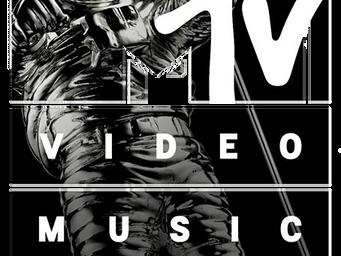 VMA Highlights