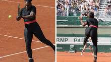 SERENA WILLIAMS: THE G.O.A.T.