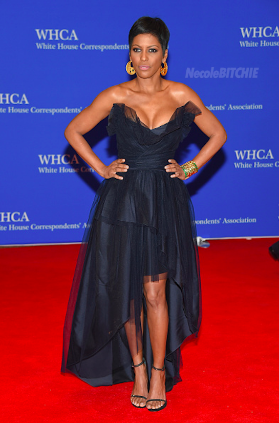 Tamron-Hall-at-The-White-House-Correspondents-Dinner-2015