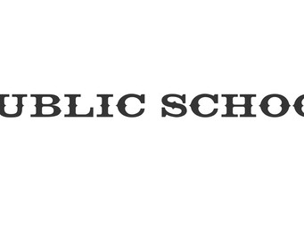Get To Know Public School Clothing.