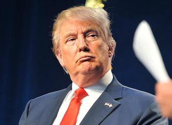 Donald Trump allegations