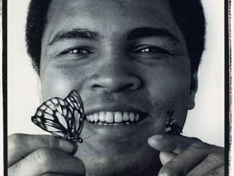 #RIP Muhammad Ali