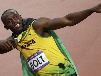 Usian Bolt Demands his commercials to shot in Jamaica