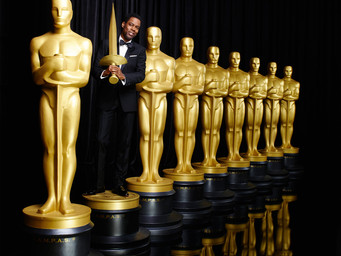 Chris Rock Opening the 88th Oscar Awards Show