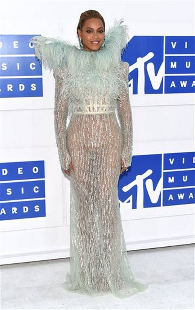 74APTOPIX 2016 MTV Video Music Awards - Red Carpet