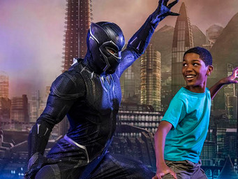 Black Panther DID BENEFIT the BLACK COMMUNITY & THIS IS WHY:
