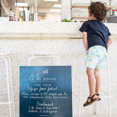 Installer : la Rhodanienne de carrelage ( France )