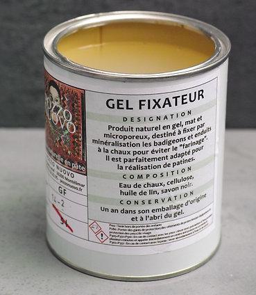 Fixative gel 2.5 L