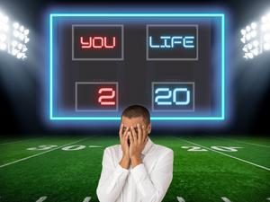It's Okay to Stop Keeping Score