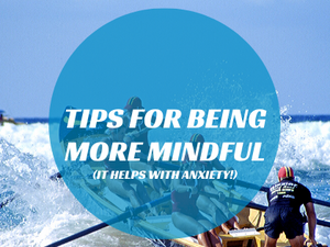 Mindfulness: 8 Tips for being more present with family