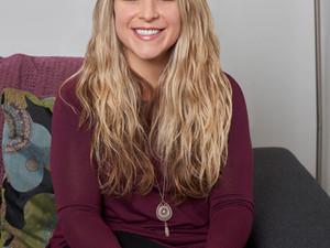 Meet Nicole Kioussis, LCPC