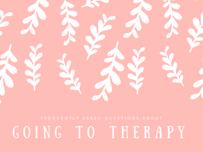 FAQs about counseling, therapy, and psychotherapy in Northfield, IL