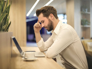 Help for Conquering Job Stress