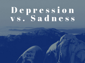 Am I Depressed or Just Sad? How to know when to seek treatment
