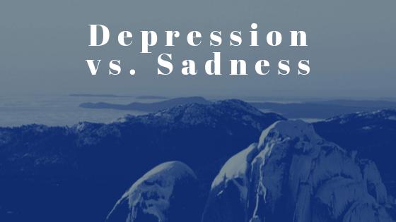 depression, sadness, depression therapy