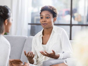 What to Expect in Your First Few Therapy Sessions