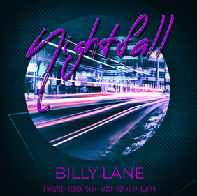 Nightfall- Billly Lane