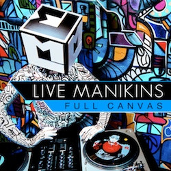 FULL CANVAS- Live Manikins