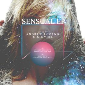 SENSUAL - Andrew Lozano, KidVibe
