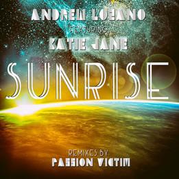 SUNRISE (FEAT. KATIE JANE) Andrew Lozano,