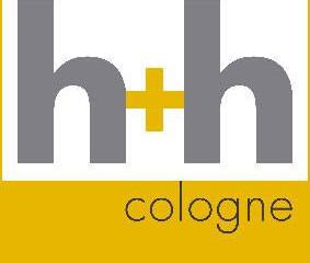 Ich war am Sonntag auf der h+h-cologne, die Messe in Deutschland für DIY, also Handarbeit und Hobby.