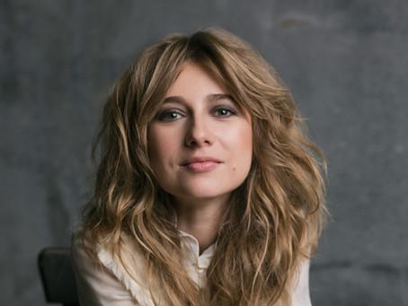 INVITED DESIGN EDITOR Kristina Krasnyanskaya
