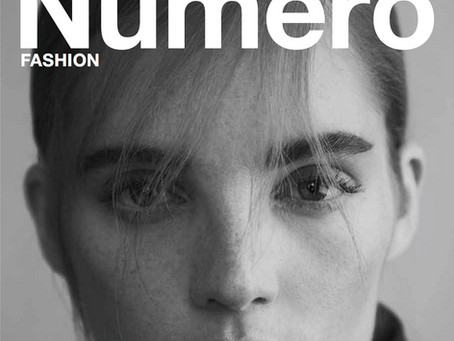 #NUMERORUSSIADIGITALFASHION 012 starring with Alexina Graham